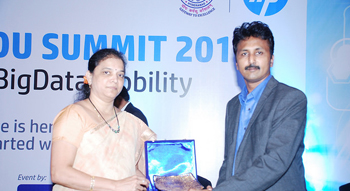 HP EDUSUMMIT @ Begumpet, Hyd. 20-Oct-2014